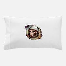 Cosmic Chimp Pillow Case