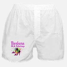 FANTASTIC 50TH Boxer Shorts