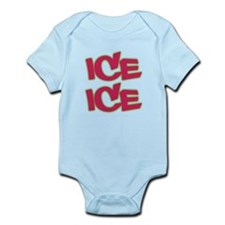 Ice Ice Baby Body Suit