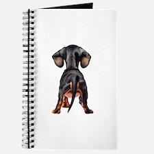 Dachshund Puppy Journal