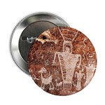 "ANCIENT ASTRONAUTS 2.25"" Button (100 pack)"