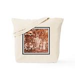 ANCIENT ASTRONAUTS Tote Bag