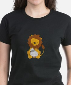 LION AND LAMB T-Shirt