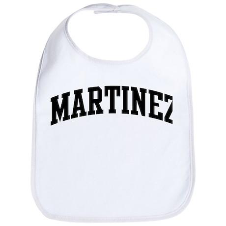 MARTINEZ (curve-black) Bib