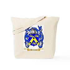 Jamison Tote Bag
