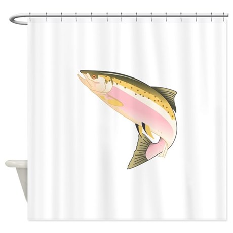 Salmon Colored Shower Curtain Mustard Colored Shower Curtain