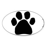 Bumper stickers pet 10 Pack