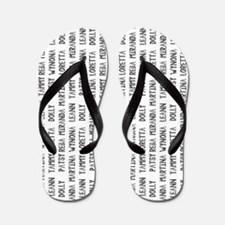 Patsy Flip Flops