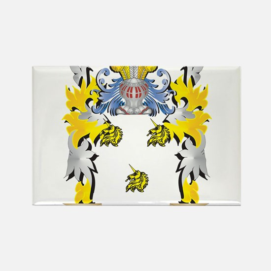Conrad Coat of Arms - Family Crest Magnets