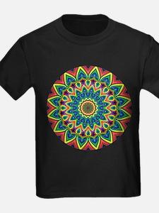Fractalworks Mandala T-Shirt