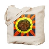 Sunflower Totes & Shopping Bags