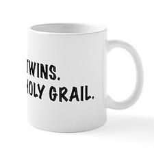 Holy Grail Mug Mugs