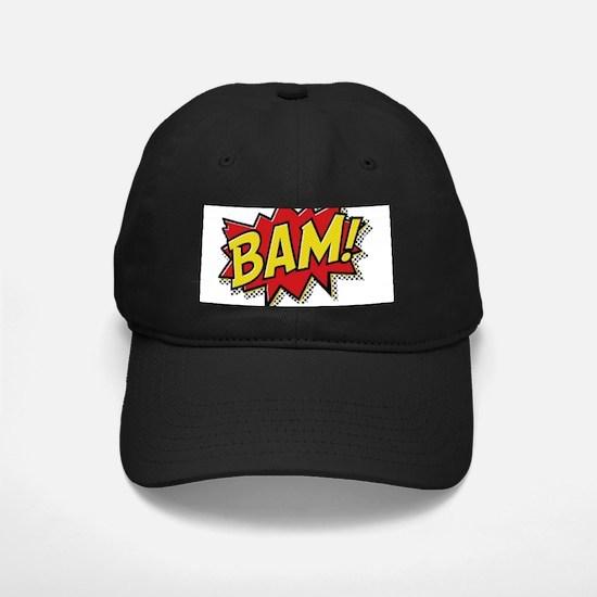 BAM Baseball Hat