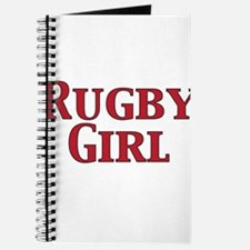 Rugby Girl Journal