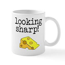 Cute Cheddar Mug