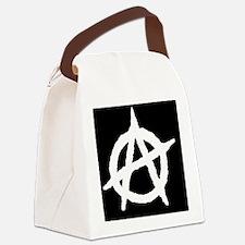Anarchy America Canvas Lunch Bag