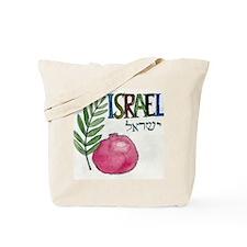 Israel II Tote Bag