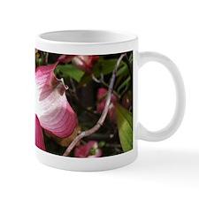 Dogwood Blossom Mugs