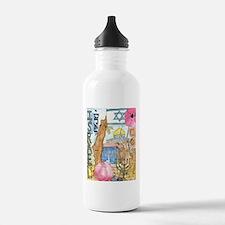 Israel, Water Bottle