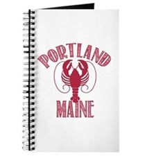 Portland Maine Journal