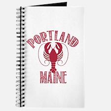 Portland Maine Journal