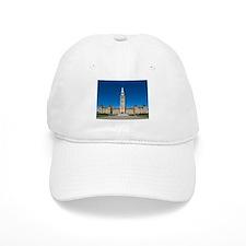 The Peace Tower Baseball Cap