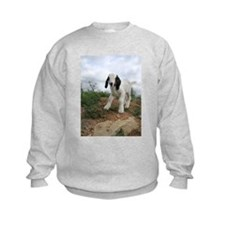 Cute Baby Goat Sweatshirt