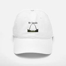 St. Louis Baseball Baseball Cap