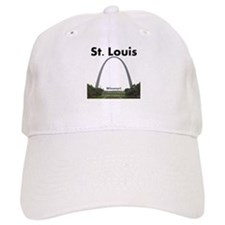 St. Louis Baseball Cap