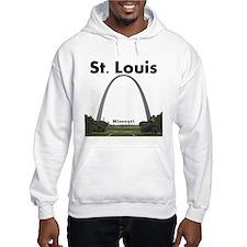 St. Louis Hoodie