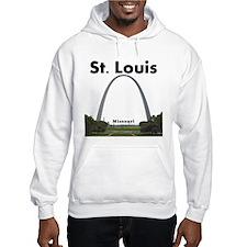 St. Louis Jumper Hoody