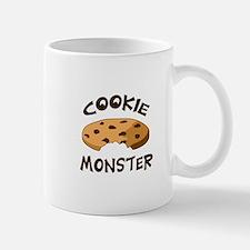 COOKIE MONSTER Mugs