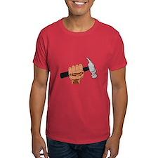 HAMMER IN HAND T-Shirt