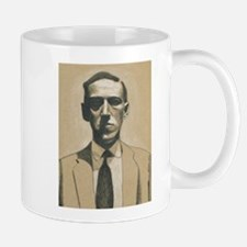 H. P. Lovecraft Mugs