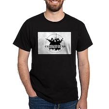 Combat Nuns T-Shirt