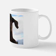 Damon The Goat Mugs