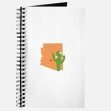 Arizona State Map Journal