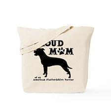 AMSTAFF MOM (both sides) Tote Bag