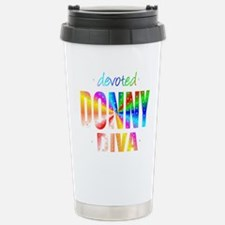 Unique Concert Travel Mug