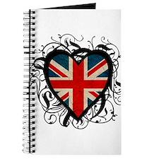 Heart England Journal