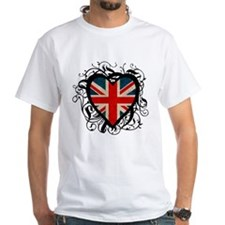 Heart England Shirt