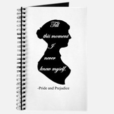 Pride and Prejudice I never knew myself? Journal