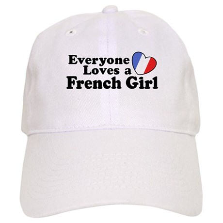 Everyone Loves a French Girl Cap