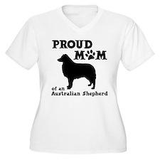 AUSSIE MOM T-Shirt