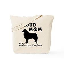 AUSSIE MOM (both sides) Tote Bag