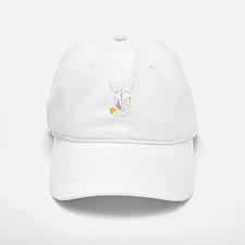 Customizable Fortune Cookie - Chinese Takeout Baseball Baseball Cap