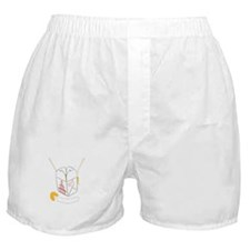 Customizable Fortune Cookie - Chinese Boxer Shorts