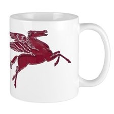 Pegasus Painterly Mug