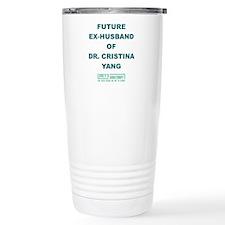 FUTURE EX-HUSBAND Travel Mug