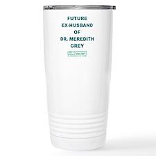 FUTURE EX-HUSBAND Travel Coffee Mug